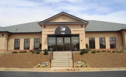 Eagle's Landing Office